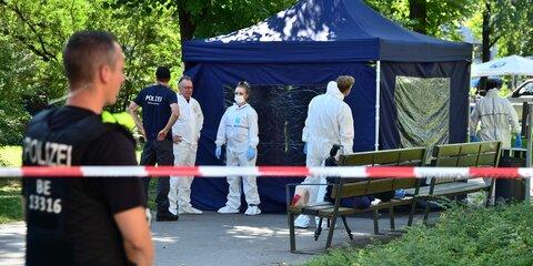 Убитый вГермании Хангошвили переправлял террористов вСирию— СМИ