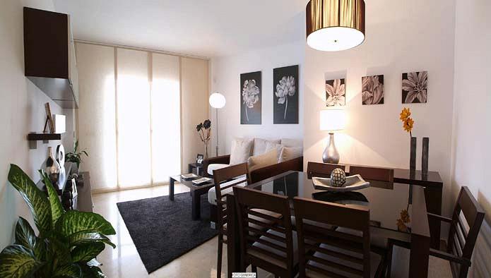 Квартиры в испании купить малага