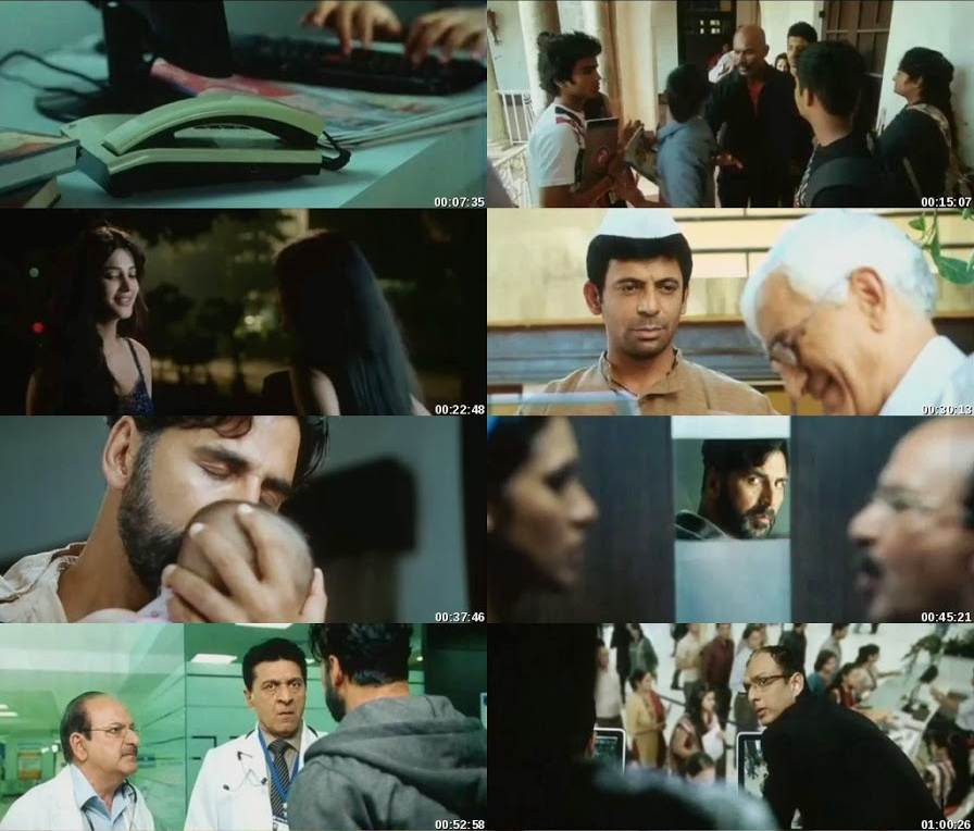 Gabbar is Back (2015) – filme online - Filme Online HD