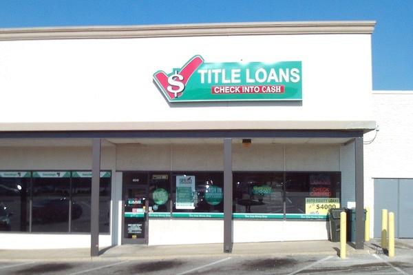 Loans memphis tennessee