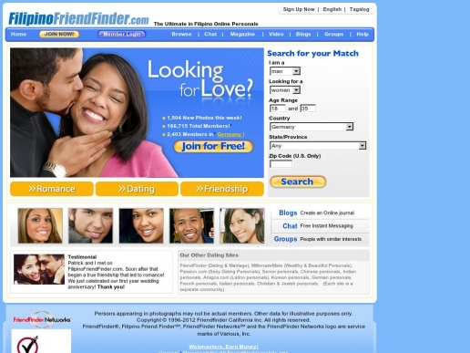 Free separated dating sites