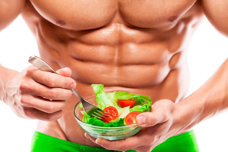 Подбор диеты для мужчин
