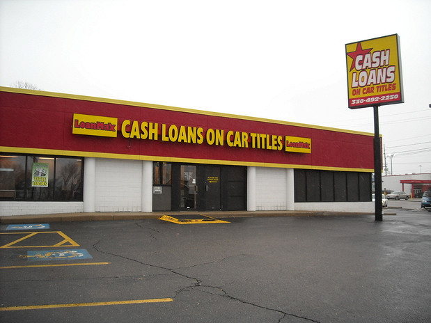 Canton ohio payday loans