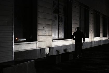 Россияне боятся встретить украинцев ночью