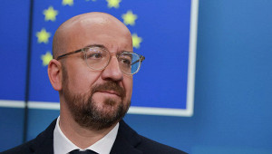 Глава Евросовета допустил введение паспортов опрививке отCOVID-19