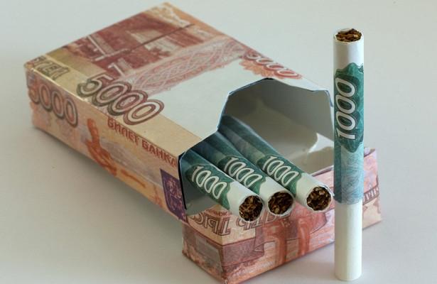 Какнелегальные сигареты захватывают российские регионы