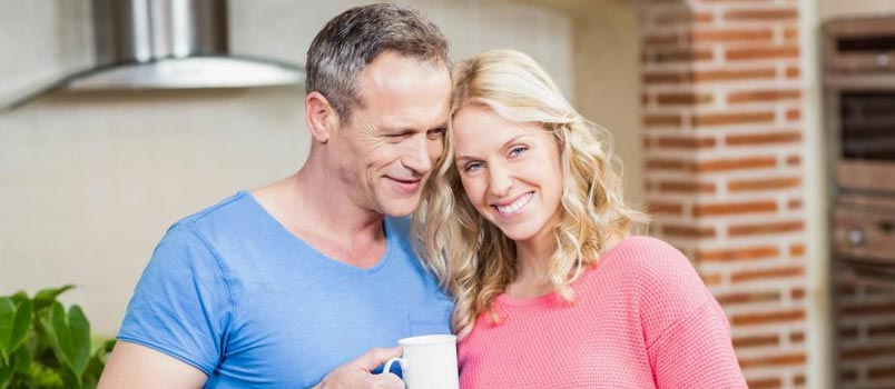 Dating your husband after separation