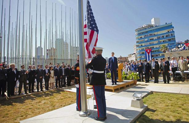 США раскрыли причину «акустической атаки» против дипломатов наКубе и в«Поднебесной»