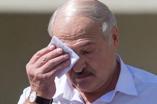 Лукашенко запретили посещать Игры