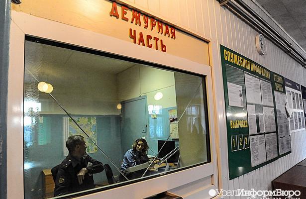 Полиция разыскивает террориста, грозившего массовым убийством «заотца Сергия»