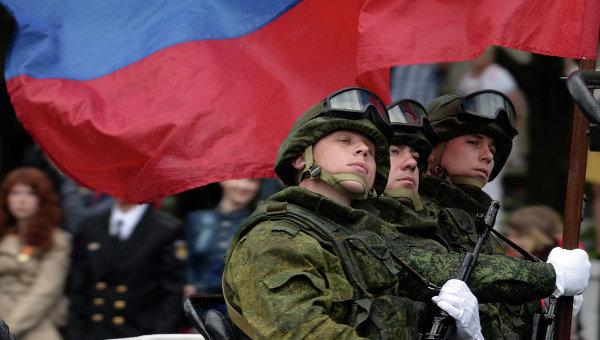 ВРоссии заявили оботсутствии планов повторжению наУкраину