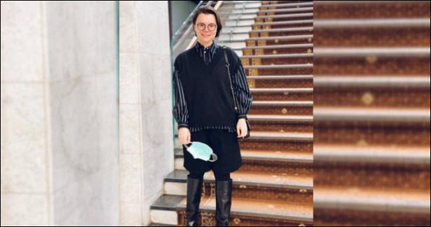 Супруга Петросяна Татьяна Брухунова прокомментировала свое сходство соСтепаненко