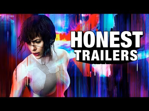 Ghost in the Shell (2017) Movie Online