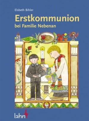 Libro erstkommunion
