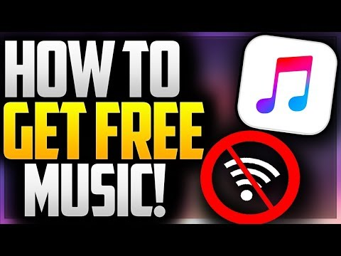 Places to Get Free Music Downloads Legally - The