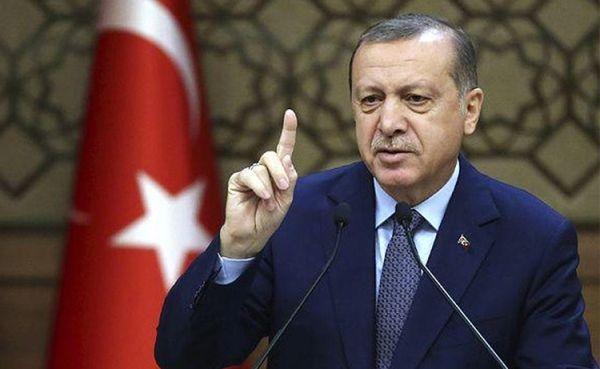 Турция пытается продать СШАсвою нелюбовь кРФ