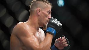 Употребление марихуаны стоило победы бойцу UFC