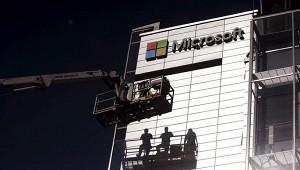Microsoft поставила подугрозу десятки тысяч компаний