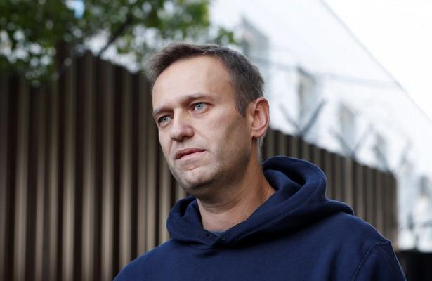 Навальный назвал имена оплативших еголечение вклинике «Шарите»