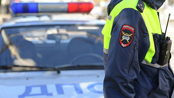 Один человек погиб идвапострадали вДТПвНовой Москве