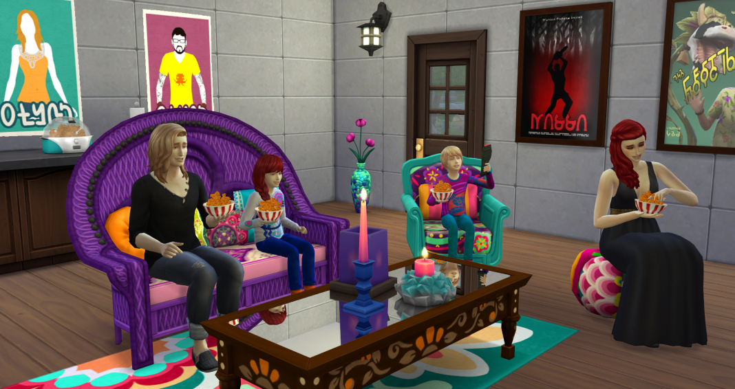 Sims 3 Free Download - PC Games Full Version