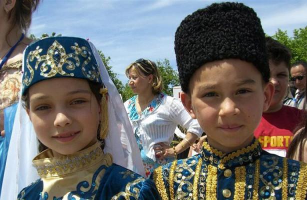 Языковая дерусификация Казахстана