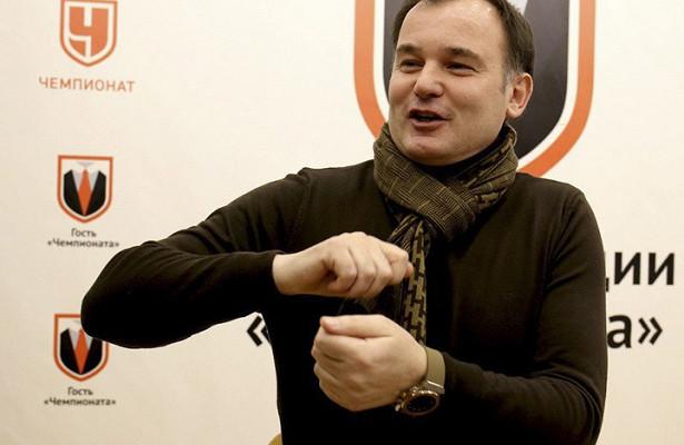 Гришин: в«Рубине» Бердыев перед матчами забивал барана!