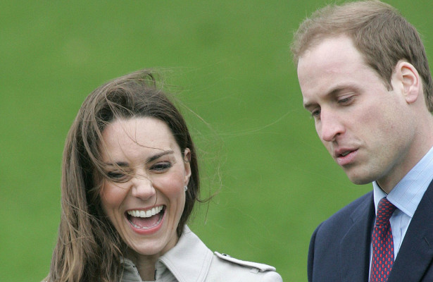 Какмама Кейт помогла ейзавоевать принца Уильяма