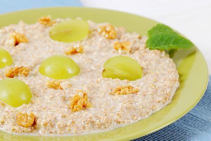 Развеян мифопользе популярной каши назавтрак