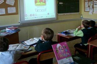 СКТамбовской области начал проверку из-заизбиения ребенка учителем науроке