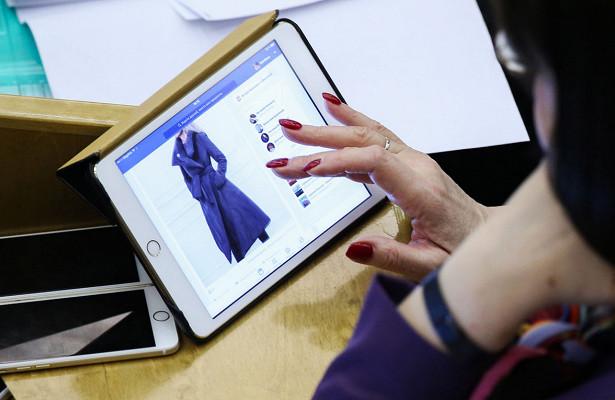 Россиян предупредили оросте ценонлайн-магазинов