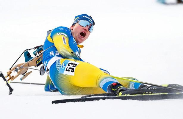 Швед Понсилуома выиграл спринт начемпионате мира
