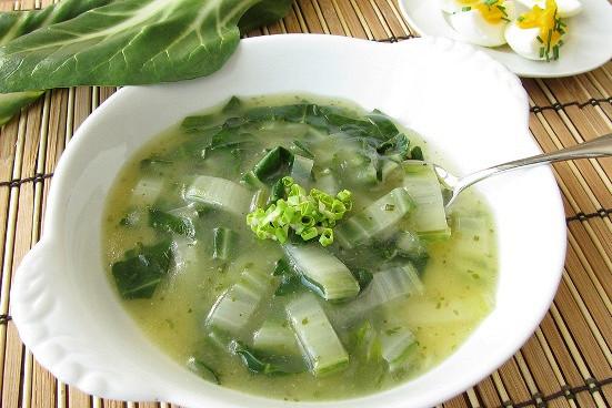 Суп для похудения – Рецепты супов для похудения