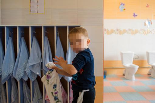 «Вслезах иистерике»: какнаказывают втомском детсаду