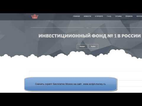 Скачать хайп проект бесплатно без регистрации
