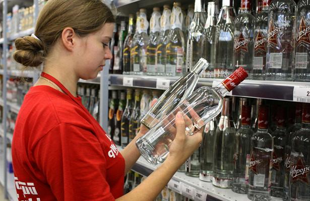 Минпромторг поддержал легализацию онлайн-продажи алкоголя