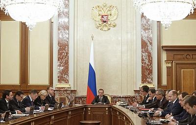 Кабмин РФ обсудит привлечение ученых в вузы
