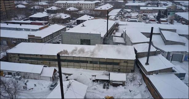 В2021 году Сибирская генерирующая компания вКрасноярске заместит 20малых котельных
