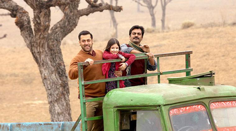 Bajrangi Bhaijaan Full Movie Watch Online HD 2015 - Movie