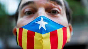ВКаталонии нашли «тысячи российских солдат»