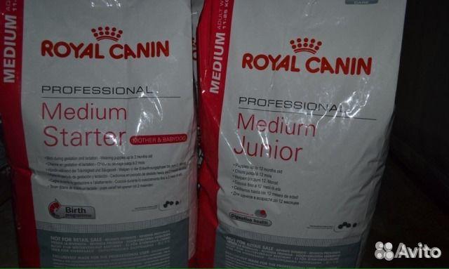 Корм royal canin подделка