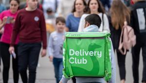 Delivery Club отчитался оболее чемдвукратном росте выручки