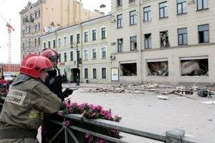 ВПетербурге сорваны сроки строительства Судебного квартала