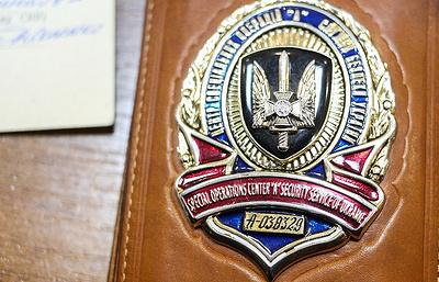 СБУ похитила двух российских военных в Крыму