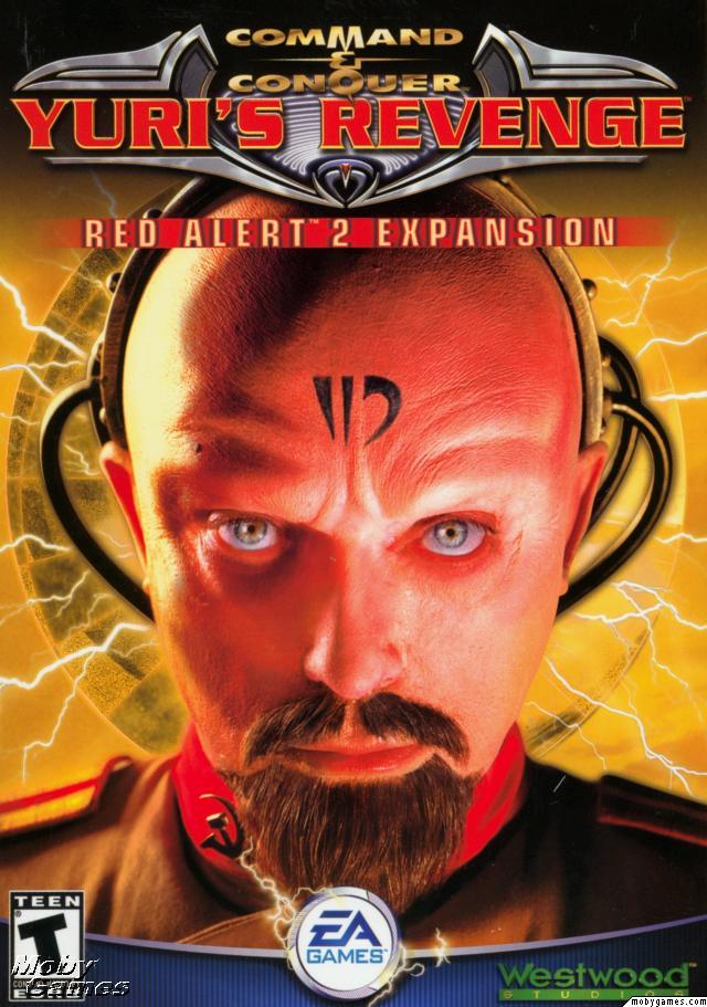 Command Conquer: Red Alert - Wikipedia