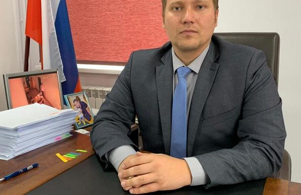 Глава «Автоспецбазы» Александр Михайлов покинул свой пост