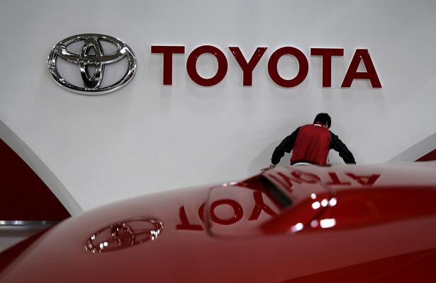 c46531920304518b6ae7ca7ab64759ed - Toyota отзывает вРоссии более 69тыс. автомобилей