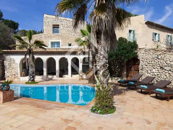 Недвижимость в испании 40 000