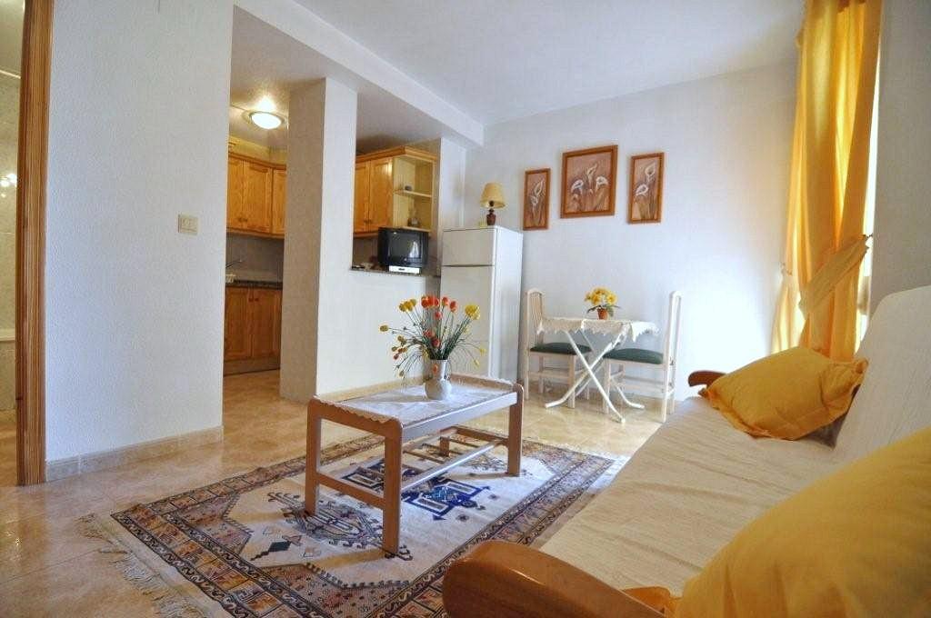 Поиск квартиры в Испании Расходы по