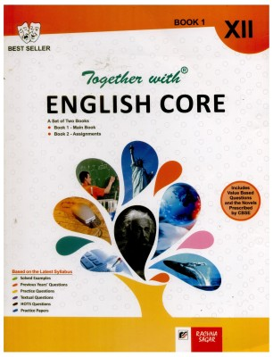 CBSE Board English Core Sample Papers for Class 11